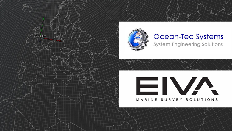 Ocean-Tec Systems is a new EIVA representative