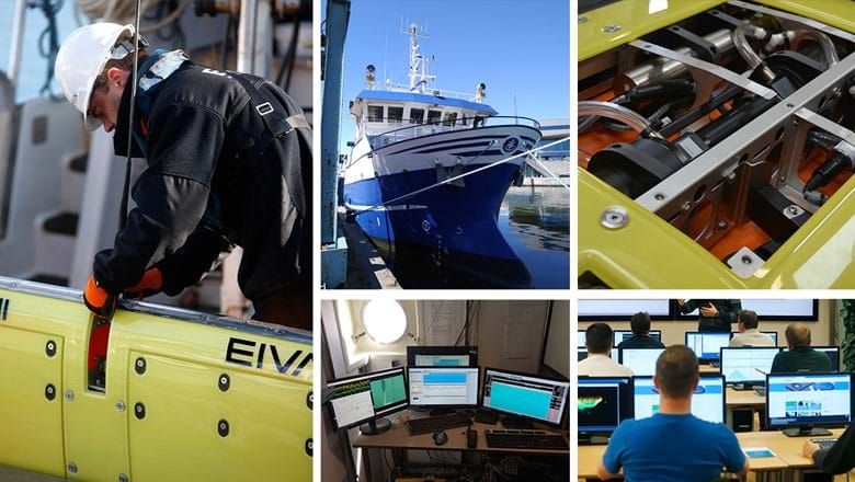 ScanFish Operator Course