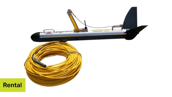 Side Scan Sonar 4200
