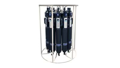 SBE 32 Carousel Water Sampler (multiple options)